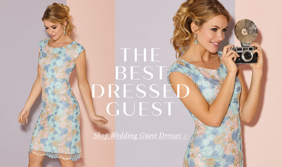 Evening Wear Occasion Dresses By Alie Street