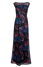 Azalia Abendkleid Oriental Bloom