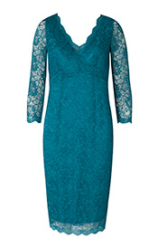 Anya Lace Occasion Dress Dragonfly