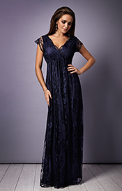 Evangeline Evening Gown (Arabian Nights)