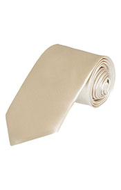 Wedding Tie (Oyster)