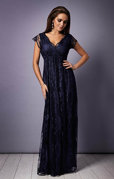 Evangeline Evening Gown (Arabian Nights) by Tiffany Rose
