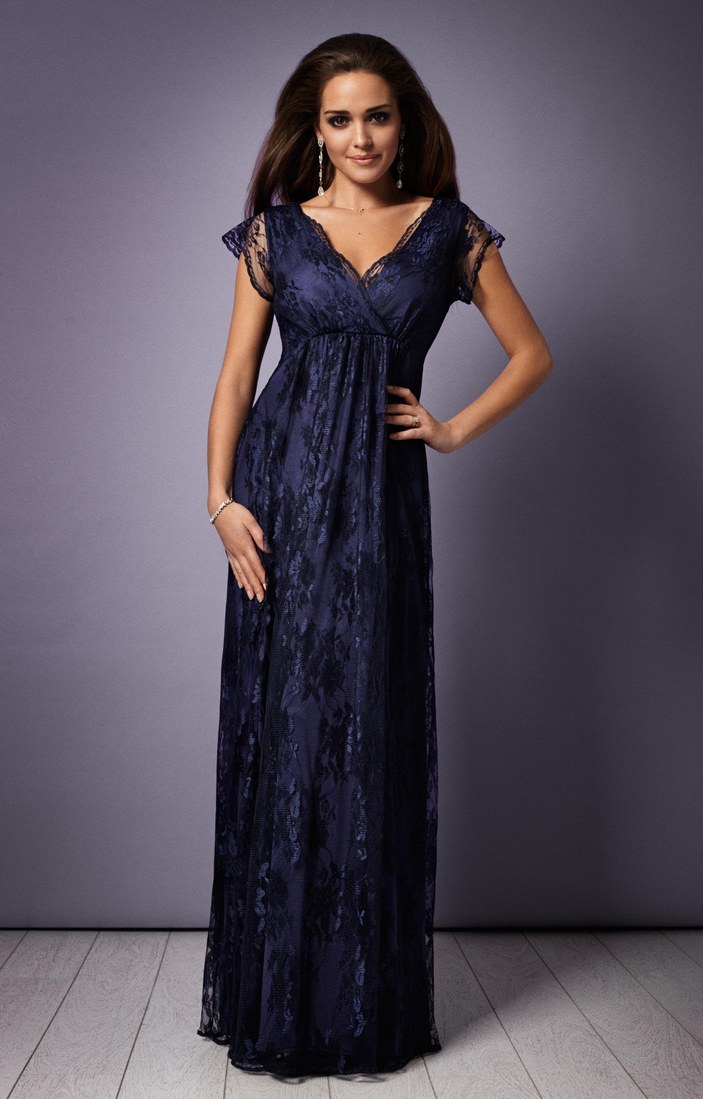 Evangeline Evening Gown (Arabian Nights) - Wedding Dresses, Evening ...