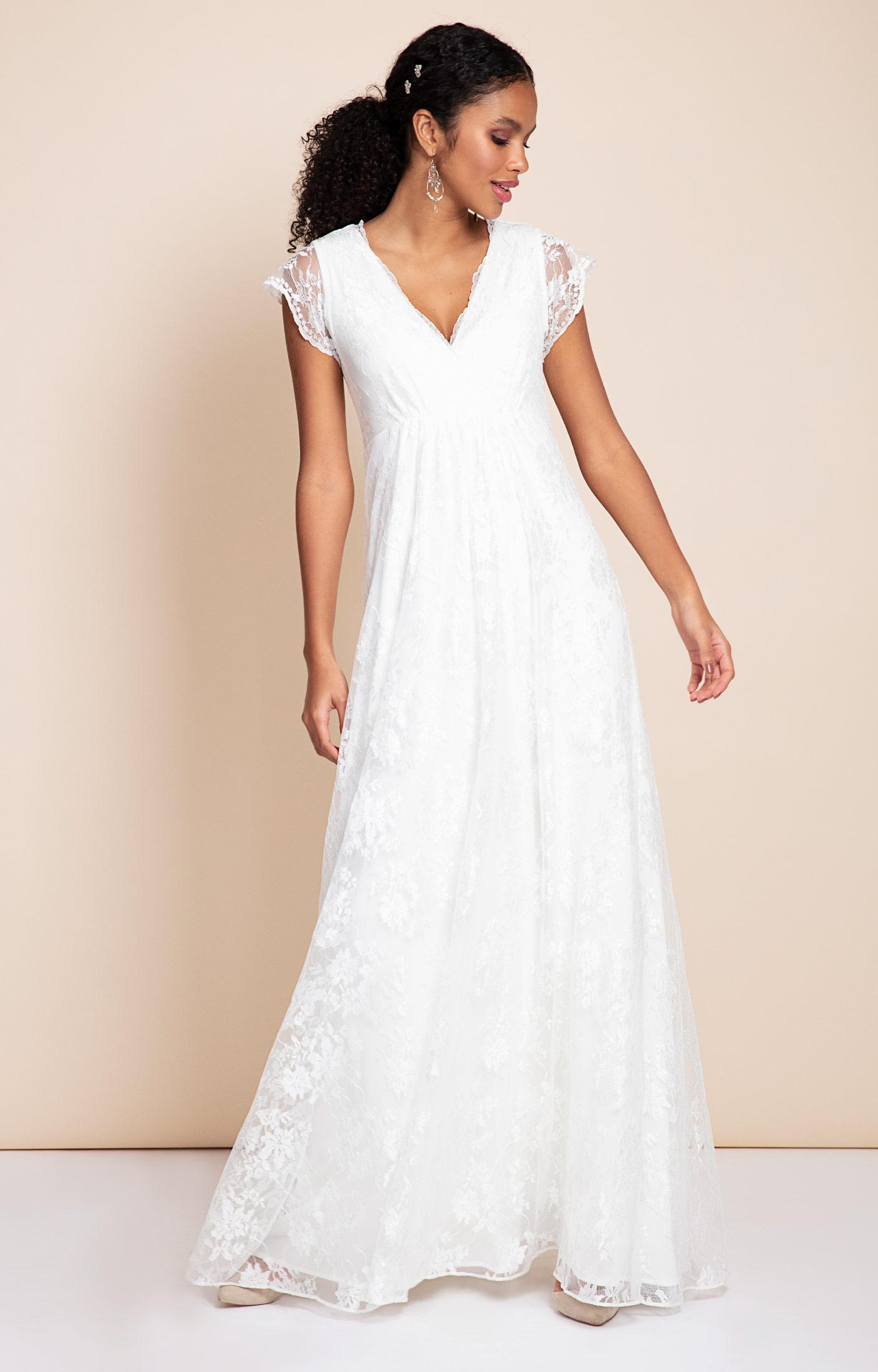 Hochzeitskleider und Brautmode