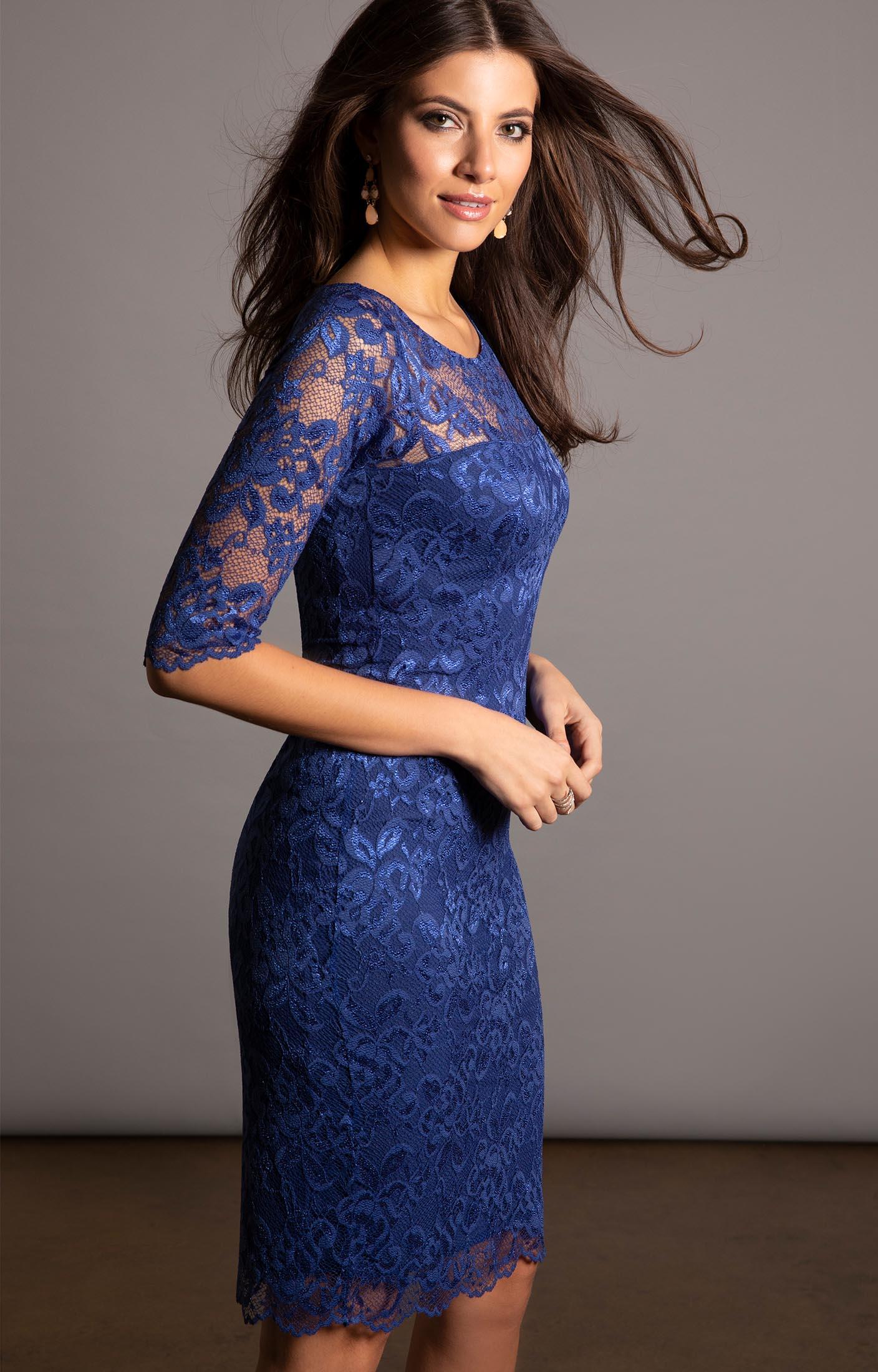 Kleid Lila Festlich Kurz Windsor Blue Hochzeitskleider Abendgarderobe Und Partykleidung By Alie Street
